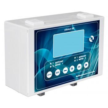 Анализатор жидкости eSELECT-B3, 12V DC – 24V DC/AC