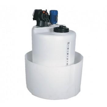 Резервуар TANK 230L