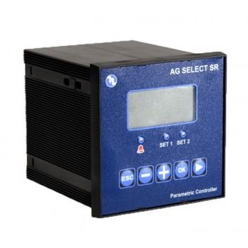 Анализатор жидкости AG-SELECT SR 12V DC – 24V DC/AC