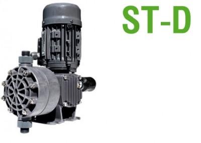 Серия ST-D (10)