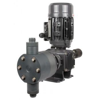 Плунжерный насос-дозатор ST-P BA 11/10, 400/3/50, 0.18 кВт