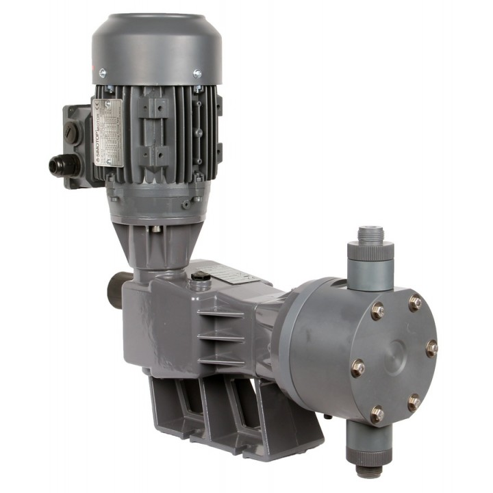 Плунжерный дозировочный насос P-BA 251/11, 400/3/50, 0.55 кВт
