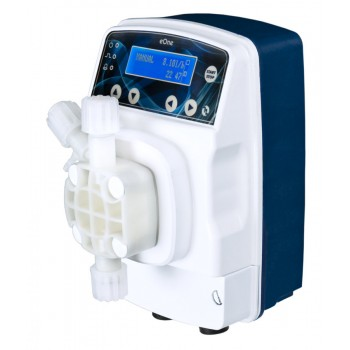 Мембранный насос eONE PLUS 4-20 100/250V PVDF