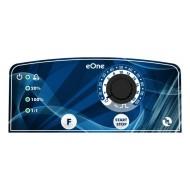 Дозирующий насос eONE MA 1-10 100/250V PVDF