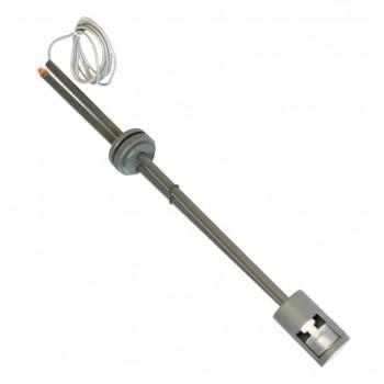 Датчик уровня погружной с кабелем 2 м. 10х14 [100см]