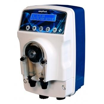 Перистальтический насос eMyPOOL PH 2-2 100/250V SANT