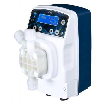 Мембранный насос eONE PLUS 10-12 100/250V PVDF
