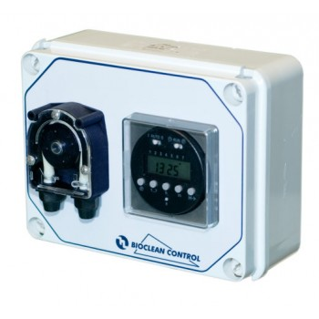Шланговый насос BIOCLEAN CONTROL PER 1,1-1 230V SANT