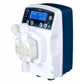 Цифровой насос дозатор eONE MF 10-12 100/250V PVDF