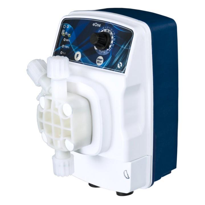 Дозирующий насос eONE MA 20-7 100/250V PVDF