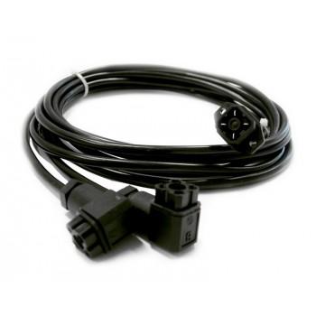 Соединительный кабель, 15m+15m, без штекера (для eONE)