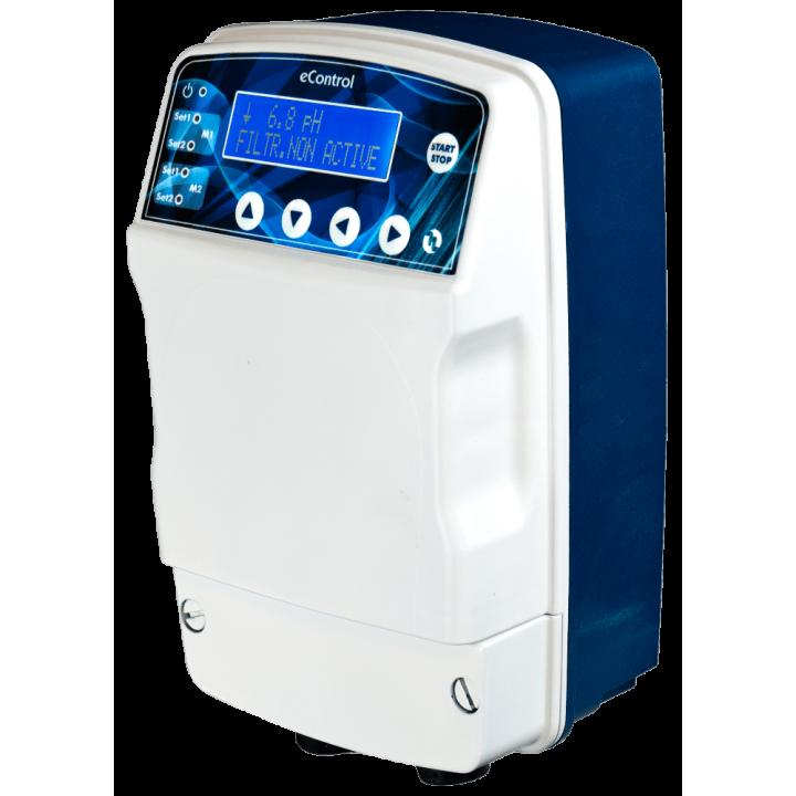 Анализатор жидкости eCONTROL 2, 100-250V