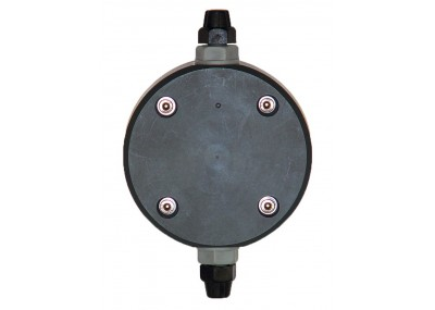 Головка ПВХ 20 Bar (Тип C) для насосов-дозаторов (2)