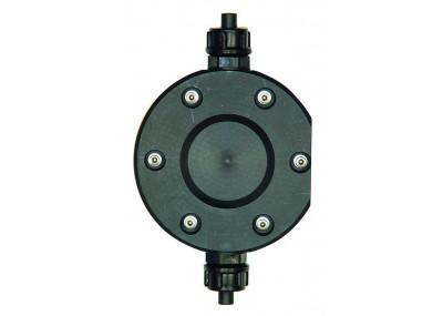 Головка ПВХ 30-80 л/ч (Тип D) для насосов-дозаторов (4)
