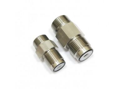 Клапана головки AISI 316L (14)